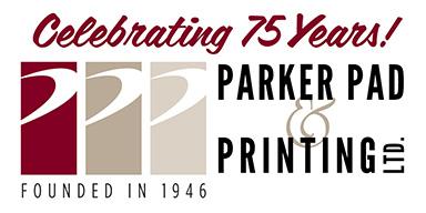 Parker Pad & Printing